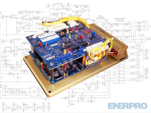 CVR600 Control Package