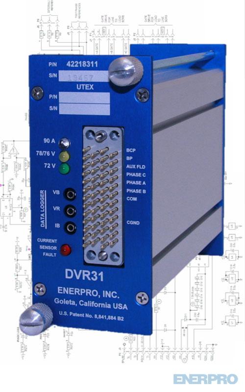 DVR31