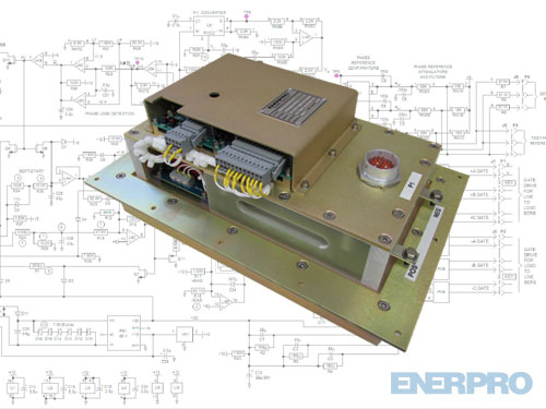 PCA Series Power Control Assembly