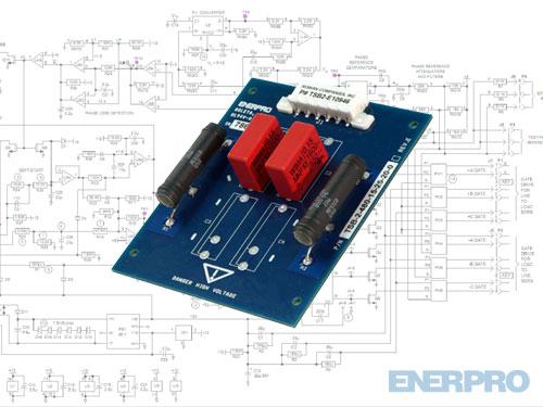 TSB-2 Snubber Board