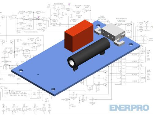 TSB-1 Snubber Board